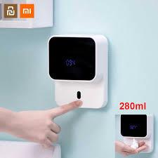 NEW Mijia Youpin smart home <b>Wall mounted</b> LED smart sensor ...