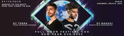 New Year Parties in Jaisalmer 2020 - Book Tickets | Goeventz
