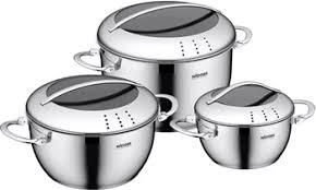 <b>Набор посуды Nadoba</b> MARUSKA 6 пр. 726618 купить в интернет ...