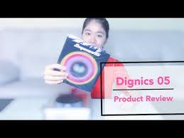 "<b>New</b> Butterfly <b>Rubber</b> ""Dignics 05"" 2019 - YouTube"