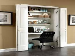 closet rack ideas office in a closet ideas bedroom organizing home office ideas