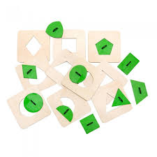 <b>Деревянная игрушка Нумикон</b> рамки-вкладыши Монтессори ...