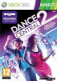 Dance Central 2 RGH Español Xbox 360 Mega