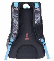 Молодежный <b>рюкзак PULSE MVP BLACK</b> STORM 121176 купить ...
