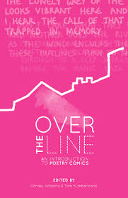 Over The Line - Sidekick Books