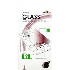 Купить <b>Защитное стекло Svekla для</b> смартфона Sony Xperia XA ...