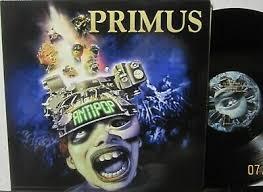 <b>Primus</b>-<b>Antipop</b>-funk metal - <b>2</b> Lp Vinilo's - Casi Nuevo | eBay