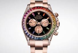 <b>Rose gold</b> blooms on <b>luxury watches</b> – FHH Journal