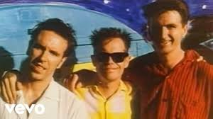 <b>Crowded House</b> - Weather With You (Official Video) - YouTube