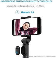 <b>Original Xiaomi</b> Selfie Stick, <b>Foldable Tripod</b> Selfie Stick Bluetooth ...
