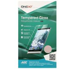Купить <b>Защитное стекло Onext для</b> Fly FS505 Nimbus 7 ...