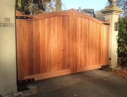 Small Picture Best 25 Wooden gates ideas on Pinterest Wooden side gates