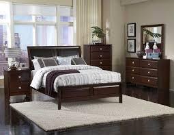 real wood bedroom furniture industry standard: homelegance bridgeland bedroom set b bed set