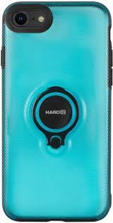 <b>Чехол</b> Hardiz <b>Crystal</b> Case для iPhone 8 Blue (HRD717302 ...