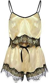 Beige - Pyjama Sets / Nightwear: Clothing - Amazon.co.uk