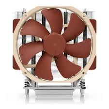 <b>Кулер</b> для процессора <b>Noctua</b> (<b>NH</b>-<b>U14S</b>-<b>TR4</b>-SP3) — купить в ...
