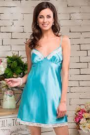 <b>Шелковистая сорочка Mia Diva</b> купить за 1 200 руб.