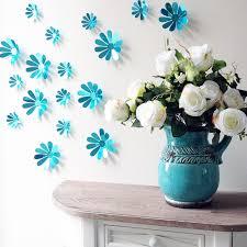 umbra wallflower wall decor white set: decorating cute wallflowers by umbra for your wall decor ideas