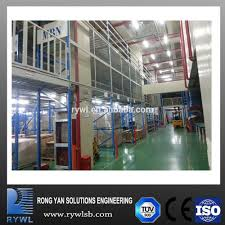 malaysia heavy duty shelving rack mezzanine floor malaysia heavy duty shelving rack mezzanine floor suppliers and manufacturers at alibabacom agri office mezzanine floor