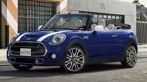 <b>MINI</b> Convertible | Range | <b>MINI</b> UK
