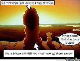 To Those Of You In New York City... by crispybacon92 - Meme Center via Relatably.com