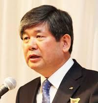 Choi Gye-woon. K-Water CEO - 140120_p11_kwater