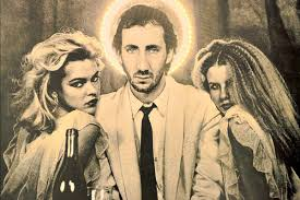How <b>Pete Townshend</b> Completed His First Proper Solo Album