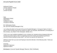 accounting specialist cover letter sample sample accounting assistant cover letter