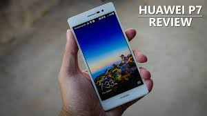 Huawei Ascend P7 Review - YouTube
