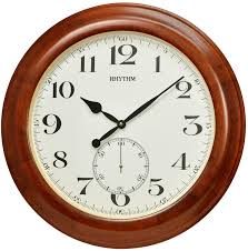 <b>Часы RHYTHM CMG293NR06</b>