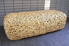 bamboo furniture from japanese company yokoyama is made by tearing bamboo strips and bamboo company furniture