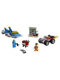 "<b>Конструктор LEGO</b> Movie 2 70821 <b>Мастерская</b> ""<b>Строим</b> и чиним ..."