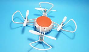 Xiaomi <b>MiTu</b> drone: бюджетный мини <b>квадрокоптер</b> с хорошей ...