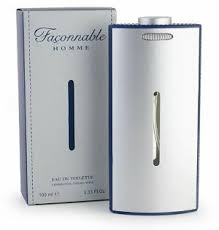 <b>Туалетная вода Faconnable Faconnable</b> Homme — 27 ...