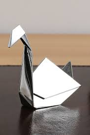 <b>Держатель для колец origami</b> лебедь Umbra - купить, цена 690 ...