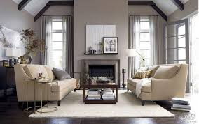 cream couch living room ideas: living room with grey walls and cream sofas decorate your room with cream sofa