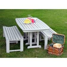 plastic patio furniture sets on buy recycled plastic nautical outdoor bench dining set buy pallet furniture