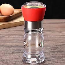 <b>Pepper</b> Grinder,<b>1Pcs</b> Manual <b>Pepper</b> Grinder Kitchen <b>Mills</b> Salt Tool ...