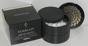 <b>Guerlain Meteorites Perles</b> Du Dragon Illuminating Powder: Amazon ...