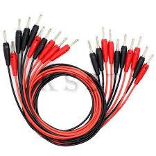 TL412 <b>10pcs</b> L=<b>1M</b> Highly flexible 16AWG silicone MM <b>4mm</b> ...