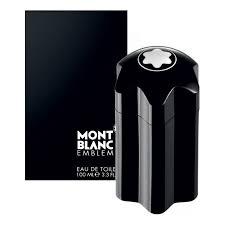 <b>Montblanc Emblem</b> - купить мужские духи, цены от 530 р. за 5 мл