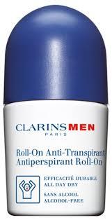<b>Дезодорант</b>-<b>антиперспирант</b> ролик <b>Clarins Anti</b>-<b>Transpirant</b> Roll ...