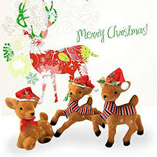 Kicode TOPmountain Hanging Pendant <b>Christmas</b> Tree <b>Xmas</b> ...