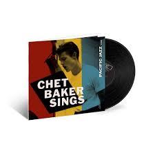 Chet Baker - <b>Chet Baker Sings</b> LP (Tone Poet Series) – Blue Note ...