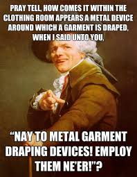 Joseph Ducreux - Mommy Dearest Quote | Know Your Meme via Relatably.com