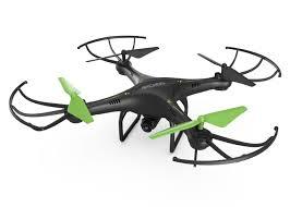 <b>ARCHOS Drone</b>: коптер с камерой за 6 тысяч рублей