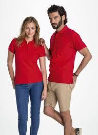 <b>Рубашка поло мужская Spring</b> 210, красная, арт. 1898.50 купить ...