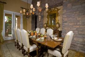 exquisite dining room table chairs