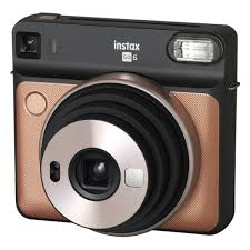 Фотокамера моментальной печати <b>FUJIFILM Instax SQUARE</b> SQ6 ...