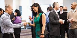 Image result for networking events